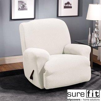 Surprising White Recliner Slipcover Ideas On Foter Dailytribune Chair Design For Home Dailytribuneorg