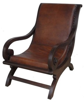 Arm Chair Wood Arms - Foter
