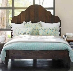 Wooden King Size Headboard Ideas On Foter