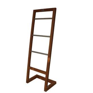 Wooden Towel Racks Free Standing