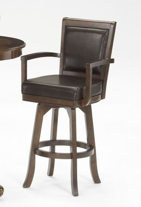 Bar Stools With Backs And Arms Ideas On Foter