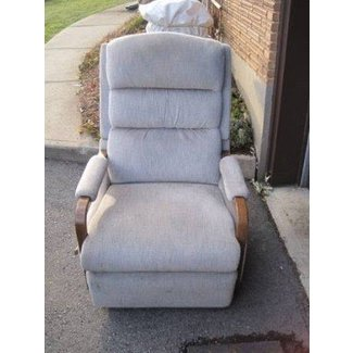 Apartment recliner