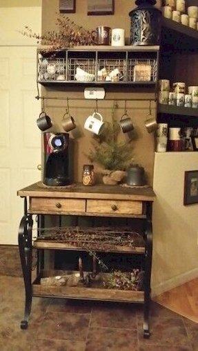 Wooden Bakers Rack Foter