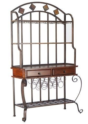 Bakers Wine Racks Furniture