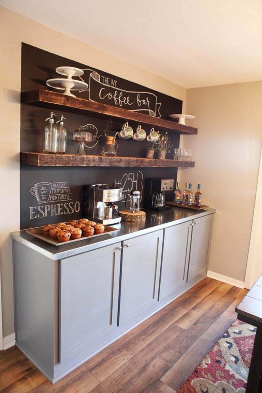 Good Bar Wall Cabinets
