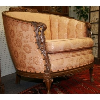 - Upholstered Barrel Back Chairs - Foter