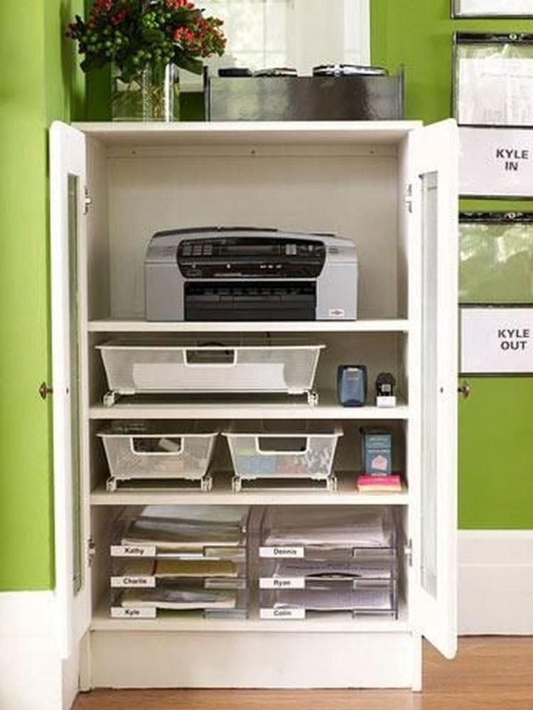 Cabinet For Printer 3