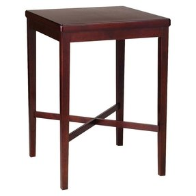 Cherry Wood Pub Table Foter