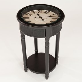 Contemporary table clocks 22