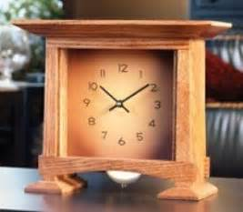 Free Standing Mantle Time Piece Clock Beautifully Styled Logan Shelf Clock