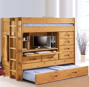 Cool trundle beds