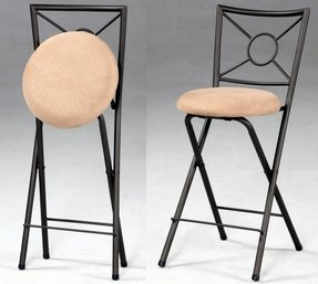 Foldable Bar Stools Ideas On Foter