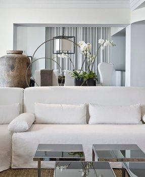 Contemporary Sofa Slipcovers Foter