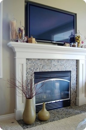 Electric fireplace mantels surrounds foter diy electric fireplace solutioingenieria Images