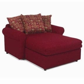 Double Chaise Lounge Indoor Foter