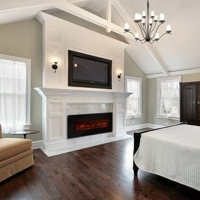 fireplace manels. Electric Fireplace Mantels Surrounds 1 Fireplace Mantels Surrounds  Foter