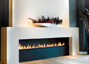 Electric fireplace mantels surrounds 2