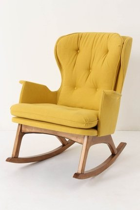 Surprising Wood Rocking Chairs For Nursery Ideas On Foter Gmtry Best Dining Table And Chair Ideas Images Gmtryco