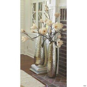 Tall Metal Floor Vases Ideas On Foter