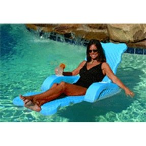 Foam pool chair 3