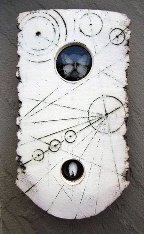 Glass Penny Tile Foter