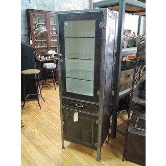 Gl Metal Curio Cabinets 1