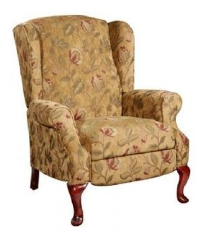 Queen Anne Recliners Ideas On Foter