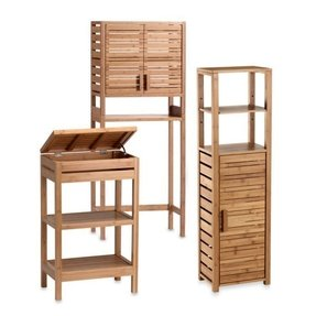 Home bed bath featured shops tropical bamboo bath furniture