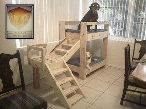 Indoor Dog House Furniture