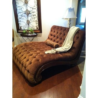 Indoor double chaise lounge double chaise lounge need one of