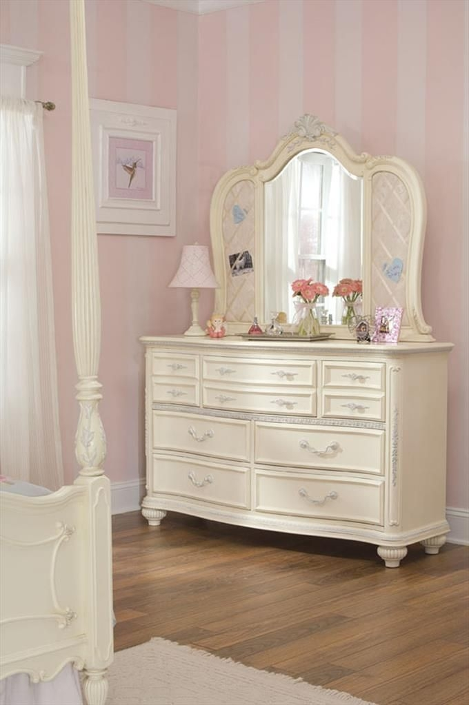 Jessica Mcclintock Bedroom Set