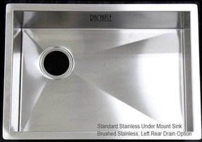 Kitchen sinks made in usa 1