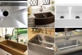 Kitchen sinks made in usa