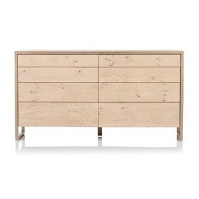 Light Oak Dresser 23