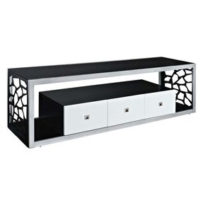 Rustic White Tv Stand Ideas On Foter