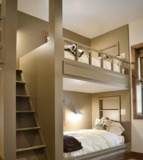 Loft Beds With Steps Ideas On Foter