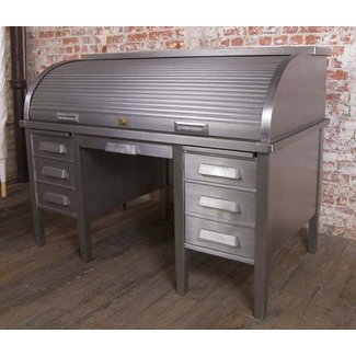 Brilliant Contemporary Roll Top Desk Ideas On Foter Short Links Chair Design For Home Short Linksinfo
