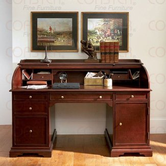 brand new 34f19 1d246 Contemporary Roll Top Desk - Ideas on Foter