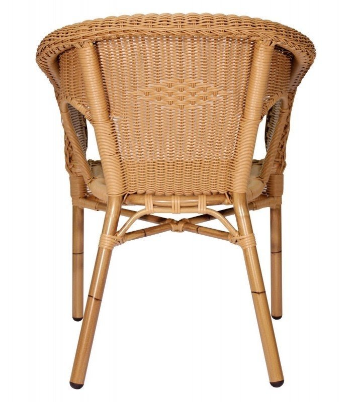 Outdoor Chairs Wicker Rattan Chairs Brazil Outdoor Wicker Armchair 1