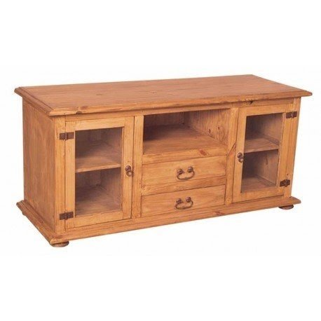 Not A True Fan Of Contemporary TV Stands? More Into Homey Rustic Style? How  About This Pine Wood Corner Stand? Its Rustic Attitude Is Rather Obvious.
