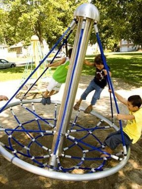 Playground equipment for backyard 1