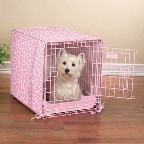 Purple Dog Crate Foter