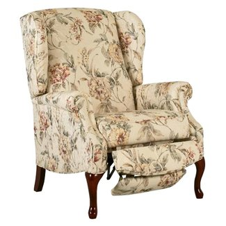 Queen anne recliners 1