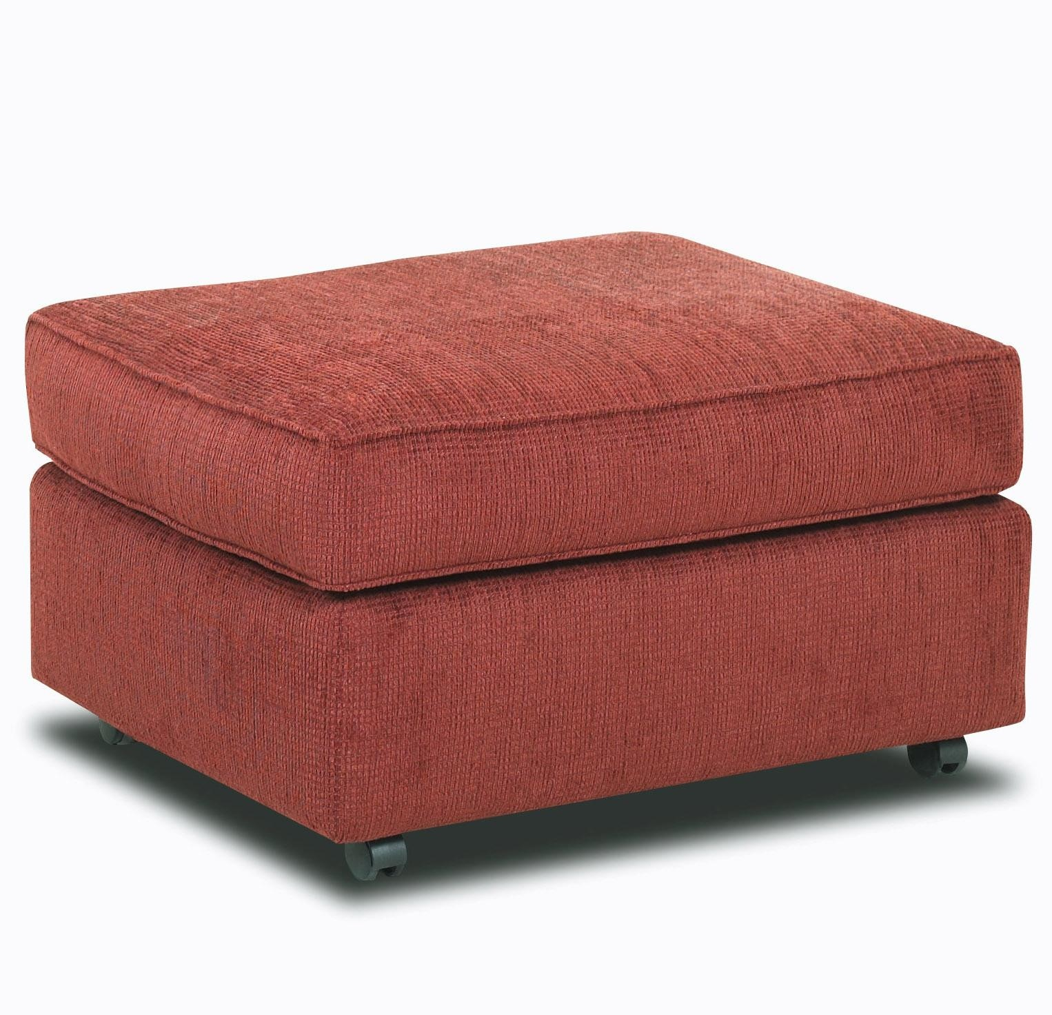Rolling ottoman with storage  sc 1 st  Foter & Ottomans With Wheels - Foter