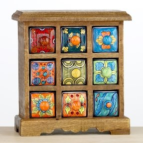 Small Wooden Cabinet With Drawers Ideas On Foter