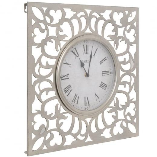 Square Kitchen Clocks