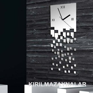 Square Wall Clocks Large Ideas On Foter