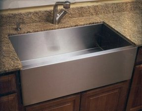 Stainless steel sinks made in usa
