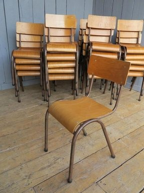 Steel Stacking Chairs Foter