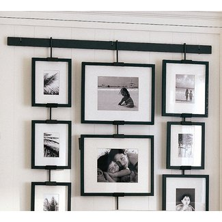 Picture Frame Decorating Ideas.Wall Hanging Collage Picture Frames For 2020 Ideas On Foter